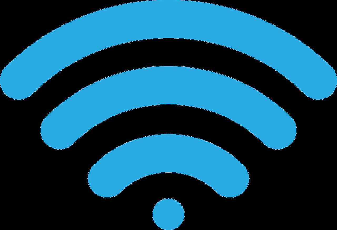 Wifi – Carreira 107
