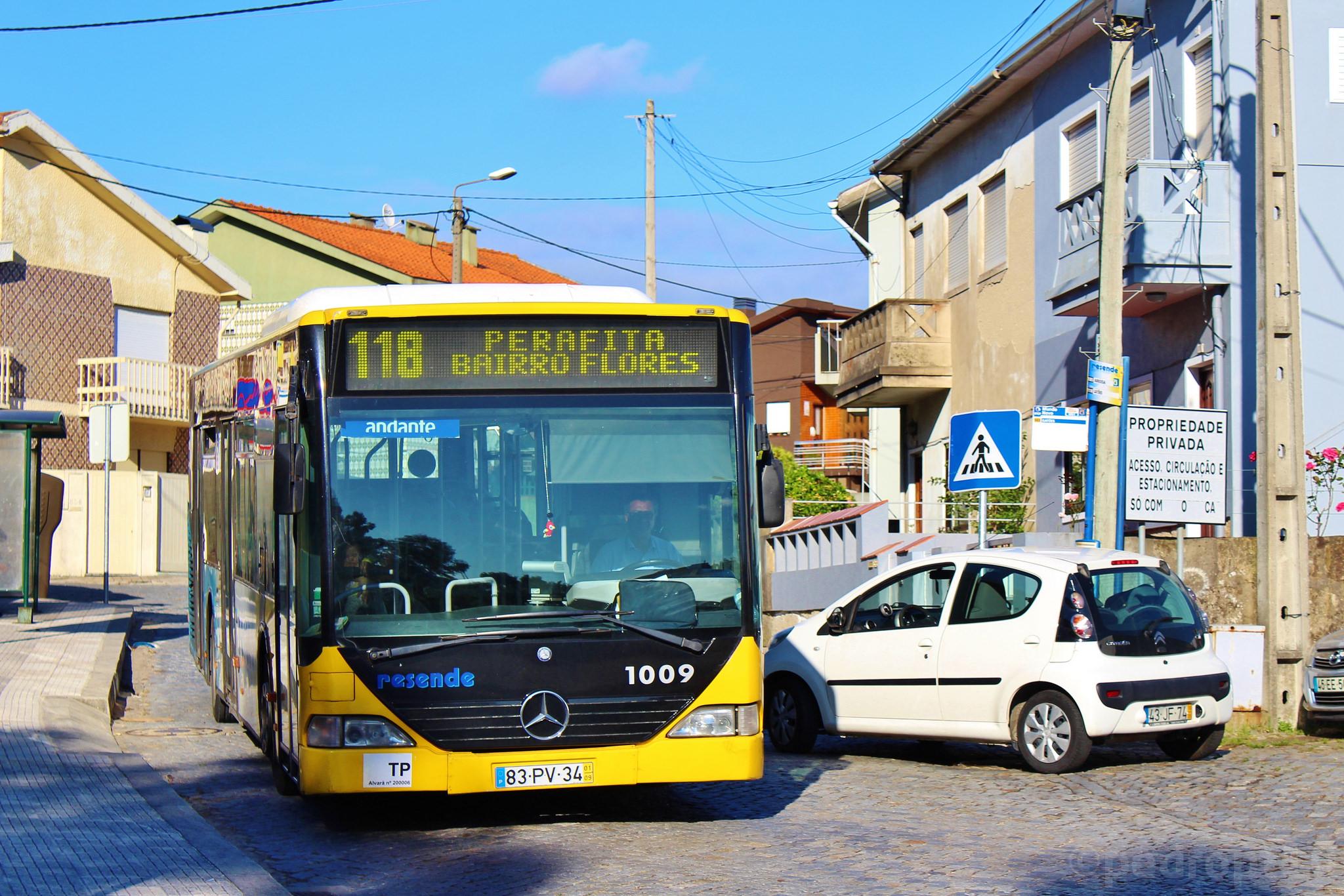 Obras na Rua Monte dos Pipos (Guifões) – 105, 118 e 105N